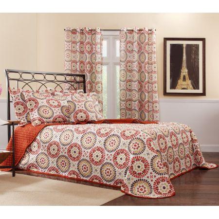 Glendale Bedspreads Coverlets