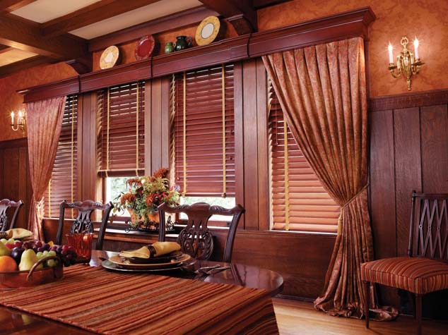 Glendale Blinds