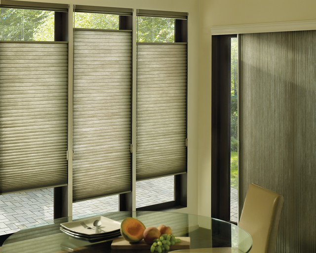 Cellular Shades in Glendale
