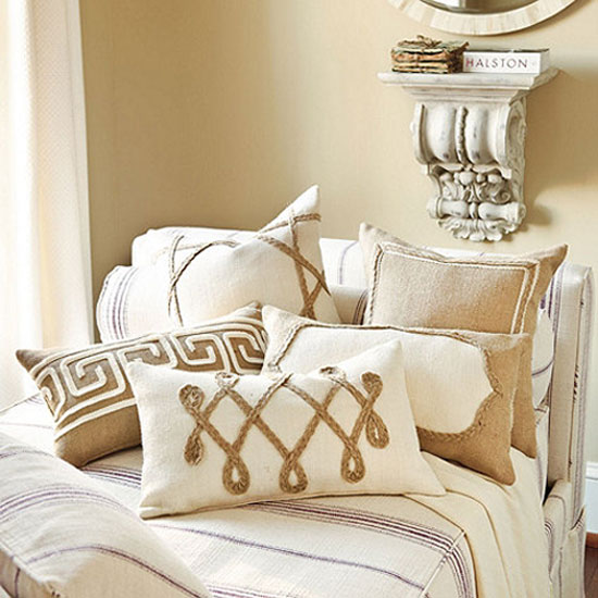Glendale Accent Pillows